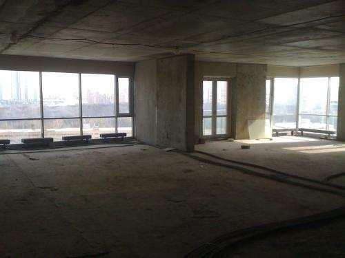 г. Феодосия, Семашко ул, 1-комнатная квартира в новостройке, 120 кв м, Продажа