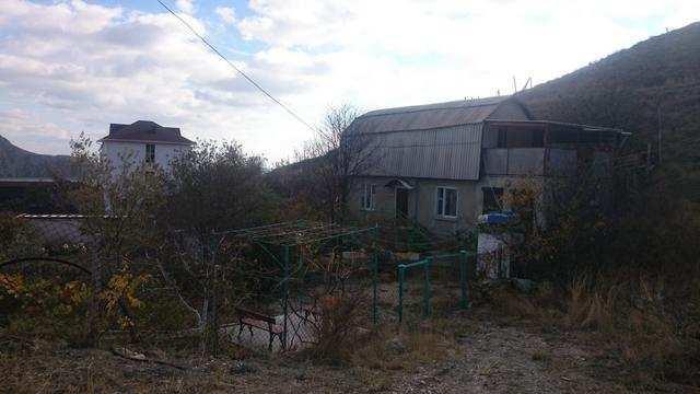 пгт Орджоникидзе, Шелковичная ул, дача, 74 кв м, 8 сот, Продажа