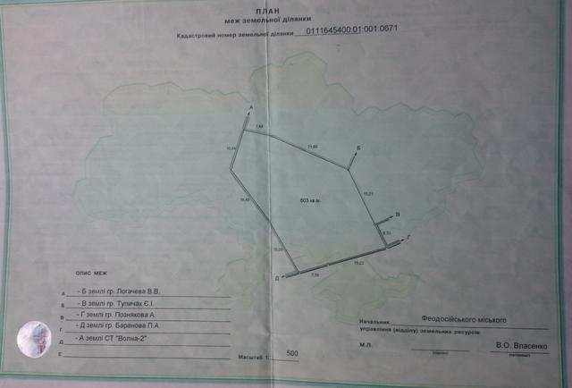 пгт Орджоникидзе, СПК Волна-2, дом 74 кв м, 8 соток, садоводчество, продажа