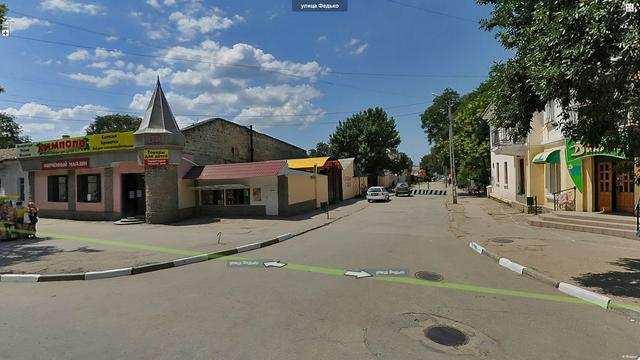 г. Феодосия, Федько ул, коммерческая недвижимость, 60 кв м, Продажа