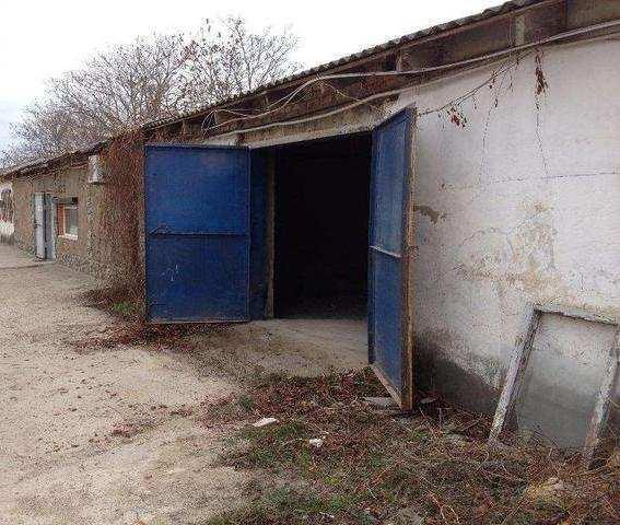 г. Феодосия, Черноморский тупик, коммерческая недвижимость, 234 кв м, Продажа