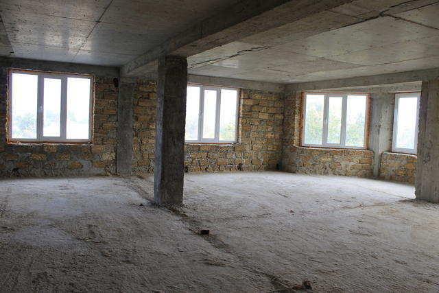 г. Феодосия, Чкалова ул, 2-комнатная квартира в новостройке, 80 кв м, Продажа