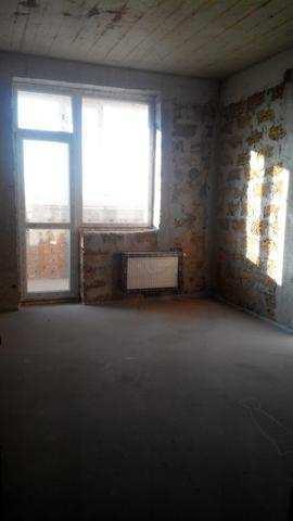 г. Феодосия, Гарнаева ул, 1-комнатная квартира в новостройке, 44 кв м, Продажа