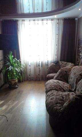 г. Феодосия, Симферопольское шоссе, 3-комнатная квартира, 70 кв м, Продажа