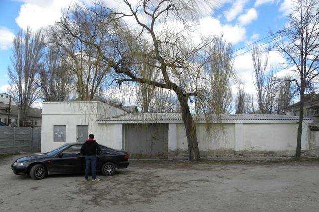 г. Феодосия, Федько ул, коммерческая недвижимость, 158 кв м, Продажа