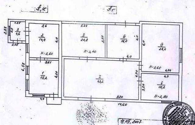 г Феодосия, ул Федько, нежилое помещение, 158 кв. м