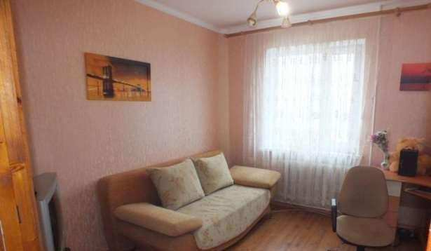 г. Феодосия, Шевченко ул, 3-комнатная квартира, 70 кв м, Продажа