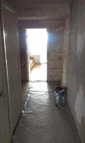 пгт Приморский, Керченская ул, 3-комнатная квартира, 62 кв м, Продажа