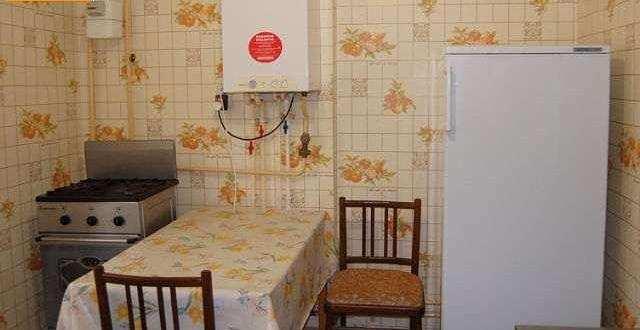 г. Феодосия, Одесская ул, 2-комнатная квартира, 55 кв м, Продажа
