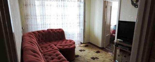 г. Керчь, Вокзальное шоссе, 3-комнатная квартира, 48 кв м, Продажа