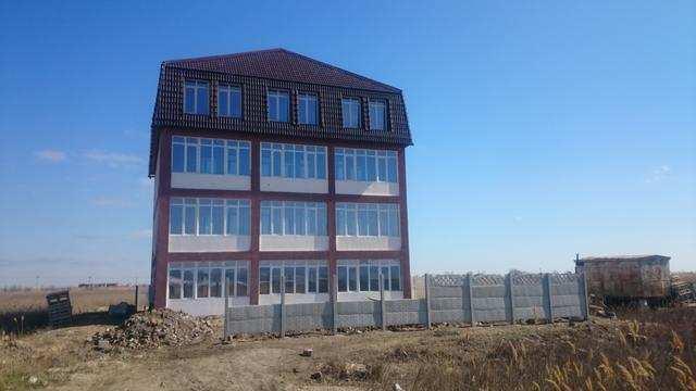 г. Феодосия, Малышева ул, 1-комнатная квартира в новостройке, 42 кв м, Продажа