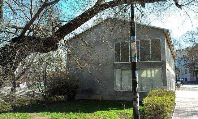 г. Феодосия, Адмиральский бульвар, коммерческая недвижимость, 160 кв м, 1.6 сот, Продажа