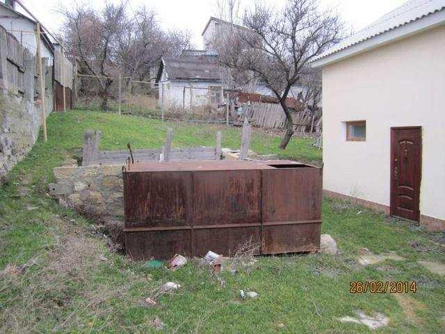 г. Феодосия, Менжинского пер., дом, 120 кв м, 4.3 сот, Продажа