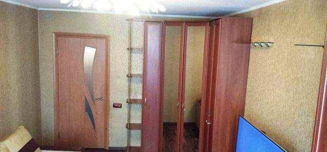 г. Феодосия, Чкалова ул, 2-комнатная квартира, 42 кв м, Продажа