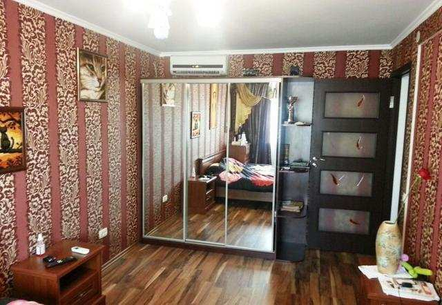 г. Феодосия, Володарского ул, 2-комнатная квартира, 56 кв м, Продажа