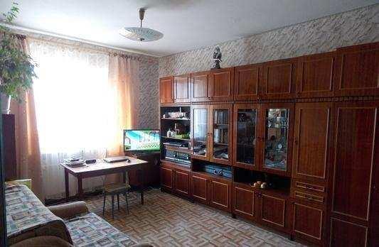 г. Феодосия, Дружбы ул, 4-комнатная квартира, 96 кв м, Продажа