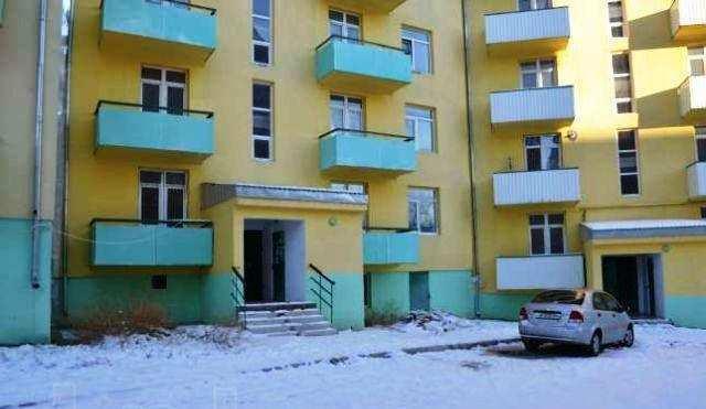 г. Феодосия, Грина ул, 3-комнатная квартира в новостройке, 74 кв м, Продажа