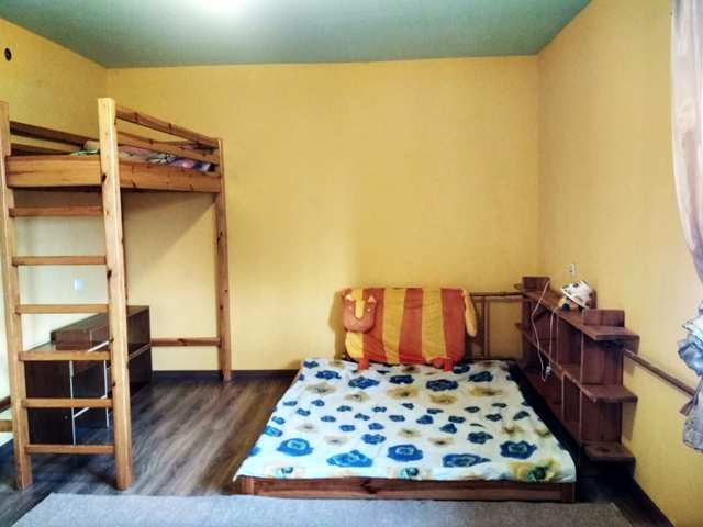 г. Феодосия, Киевская ул, 1-комнатная квартира, 40 кв м, Продажа