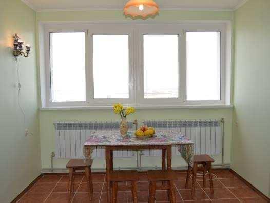 г. Феодосия, Симферопольское шоссе, 4-комнатная квартира, 114 кв м, Продажа
