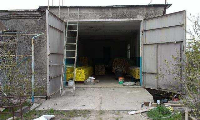 г. Феодосия, Черноморский тупик, коммерческая недвижимость, 950 кв м, 64 сот, Продажа