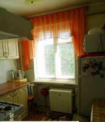 пгт Щебетовка, Мира ул, 1-комнатная квартира, 31 кв м, Продажа
