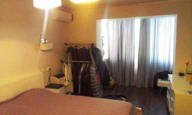 Купить 3 комнатную квартиру 65 кв м по ул Первушина в Феодосии.