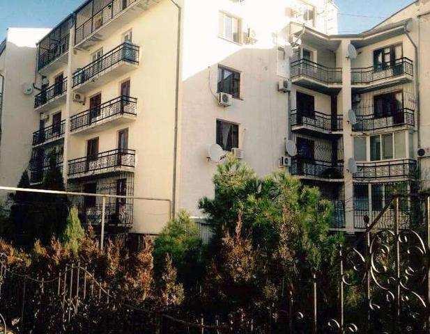 пгт Коктебель, Долинный пер., 1-комнатная квартира, 38 кв м, Продажа