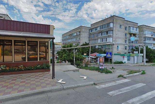 г. Феодосия, Челнокова ул, коммерческая недвижимость, 273 кв м, Продажа