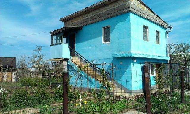 г. Феодосия, Брусничная ул, дача, 84 кв м, 10 сот, Продажа