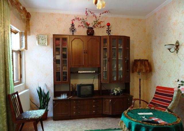 г. Феодосия, Первушина ул, 2-комнатная квартира, 61 кв м, Продажа