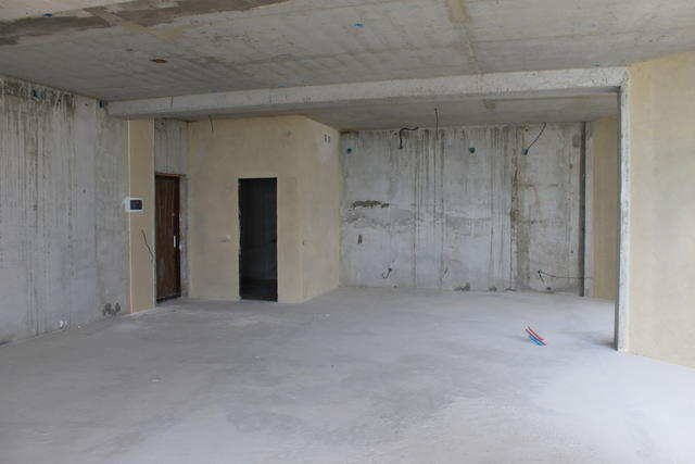 г. Феодосия, Черноморская набережная, 1-комнатная квартира, 90 кв м, Продажа