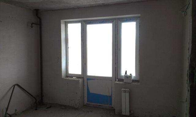 пгт Коктебель, Долинный пер., 3-комнатная квартира в новостройке, 77 кв м, Продажа