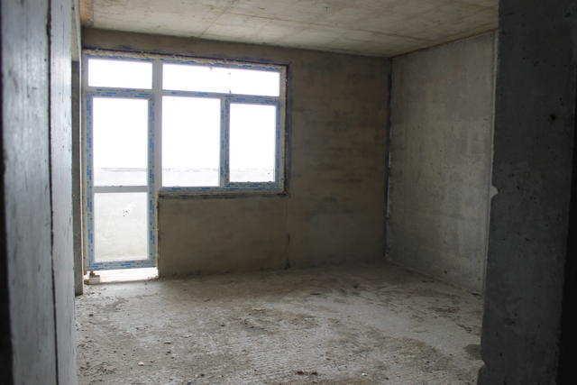г. Феодосия, Черноморская набережная, 1-комнатная квартира в новостройке, 54 кв м, Продажа