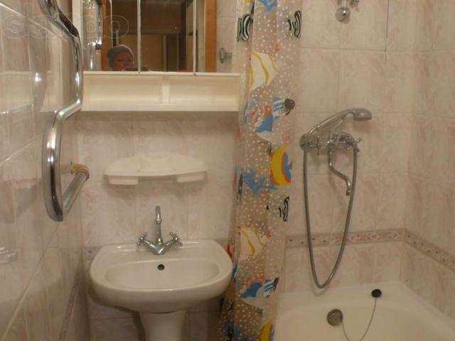 г. Феодосия, Крымская ул, 1-комнатная квартира, 30 кв м, Продажа