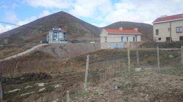 пгт Коктебель, Школьный пер., участок, 9 сот, Продажа