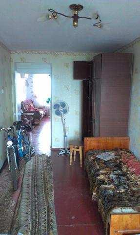 пгт Приморский, Гагарина ул, 3-комнатная квартира, 60 кв м, Продажа