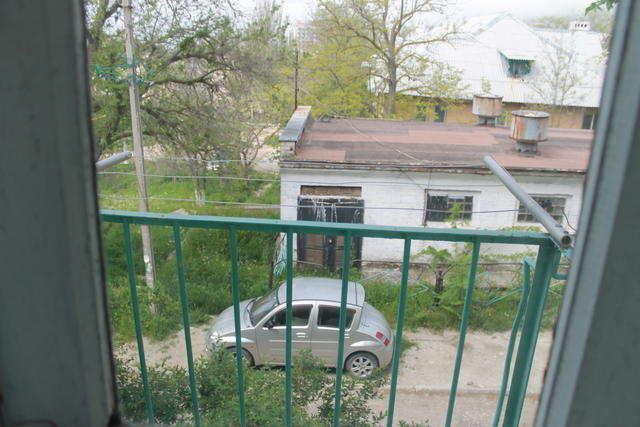 пгт Орджоникидзе, Бондаренко ул, 2-комнатная квартира, 51 кв м, Продажа