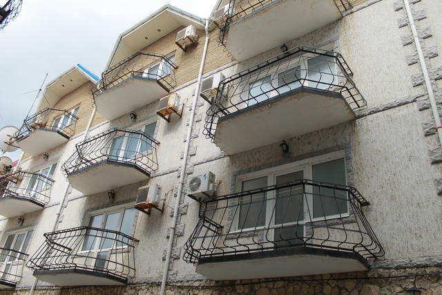 г. Феодосия, Черноморская набережная, дом, 500 кв м, Продажа