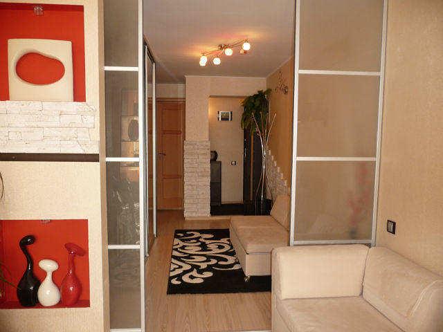 г. Феодосия, Федько ул, 3-комнатная квартира, 62 кв м, Продажа