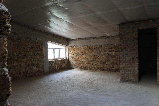 г. Феодосия, Чкалова ул, 1-комнатная квартира в новостройке, 74 кв м, Продажа