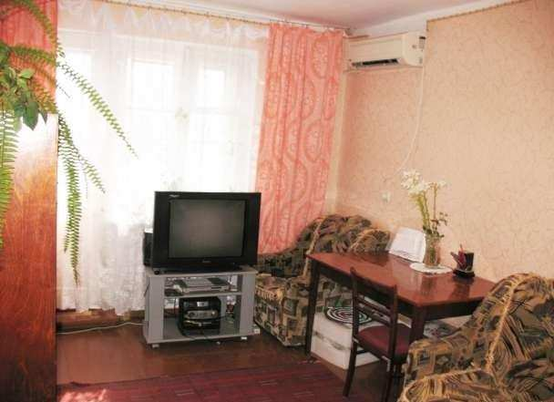 пгт Орджоникидзе, Ленина ул, 3-комнатная квартира, 56 кв м, Продажа
