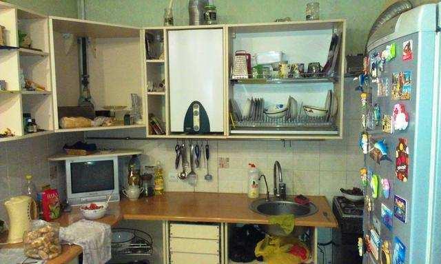 г. Феодосия, Одесская ул, 3-комнатная квартира, 70 кв м, Продажа