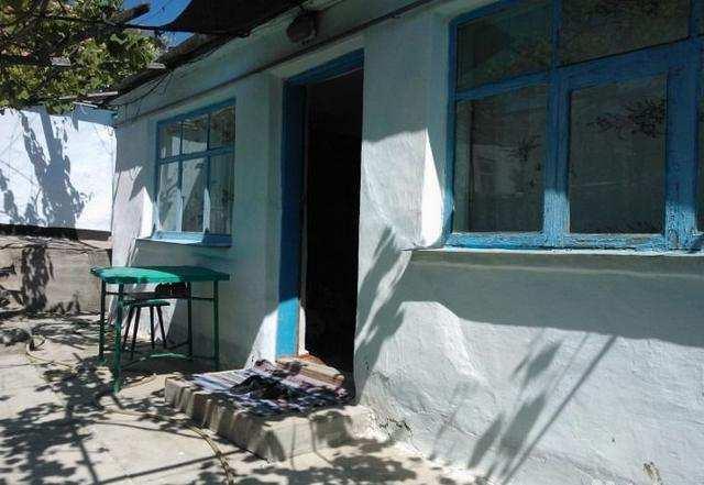 г. Феодосия, Ванцетти пер., дом, 41 кв м, 4.41 сот, Продажа