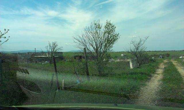 пгт Приморский, СПК Парус, 1 линия, участок 6 соток, садоводчество, продажа