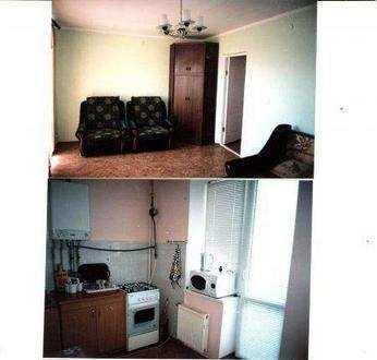 г. Феодосия, Новомосковский пер, 1-комнатная квартира, 40 кв м, Продажа