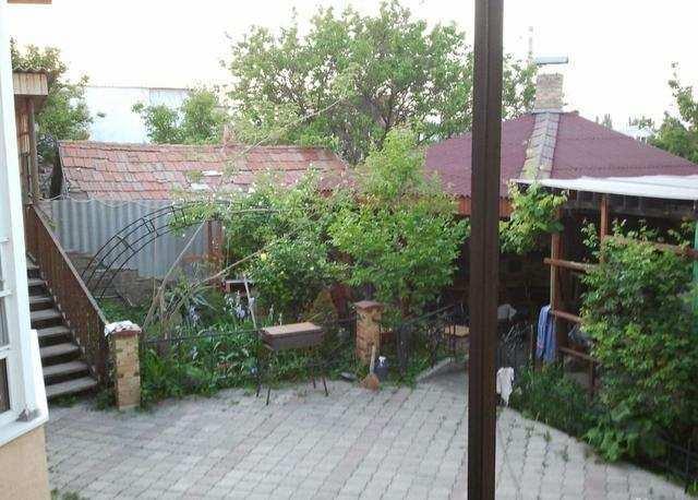 г. Феодосия, 1-й Профсоюзный проезд, дом, 200 кв м, 4.5 сот, Продажа
