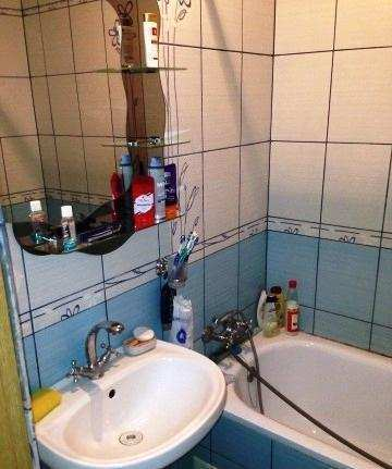 г. Феодосия, Крымская ул, 3-комнатная квартира, 72 кв м, Продажа