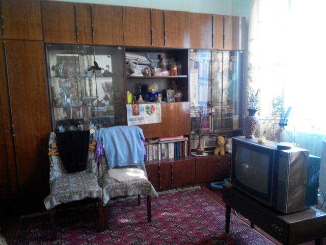 г. Феодосия, Тамбовский пер., дом, 62 кв м, 4.9 сот, Продажа