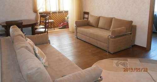 пгт Коктебель, Ленина ул, 2-комнатная квартира, 47 кв м, Продажа