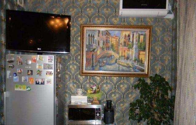 г. Феодосия, Дружбы ул, 4-комнатная квартира, 92 кв м, Продажа